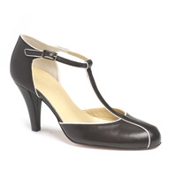 The Joss T-Bar shoe from Hobbs: reduced from £129.00 to £49.00.