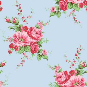 Cath Kidston Wallpaper The Thrifty Version Miss Thrifty