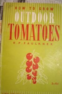 Garden Tomatoes 10.09 008