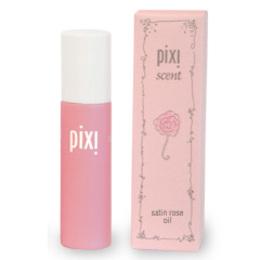 pixi rose perfume