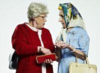 yorkshire's thriftiest granny