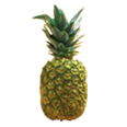 morrisons pineapple