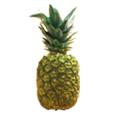 morrisons pineapple