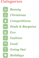 miss thrifty categories