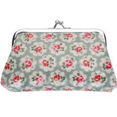 cath kidston provence rose purse