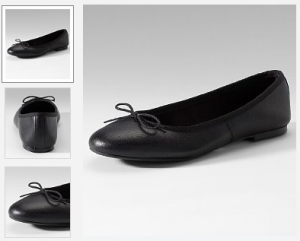 Marks & Spencer ballet pumps