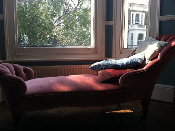 ebay chaise longue