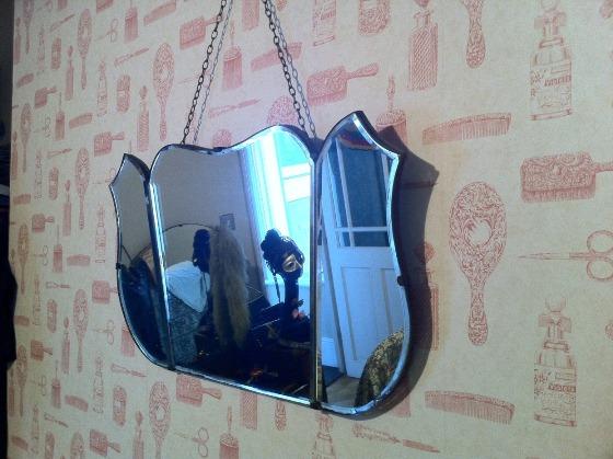 30s mirror