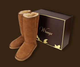 ugg boots competition