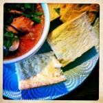 cheap fish stew