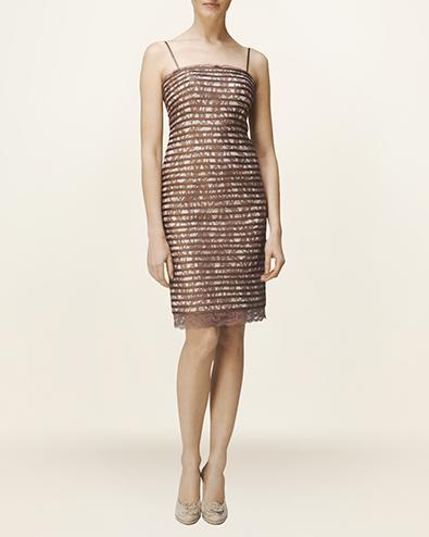 lauren lace dress