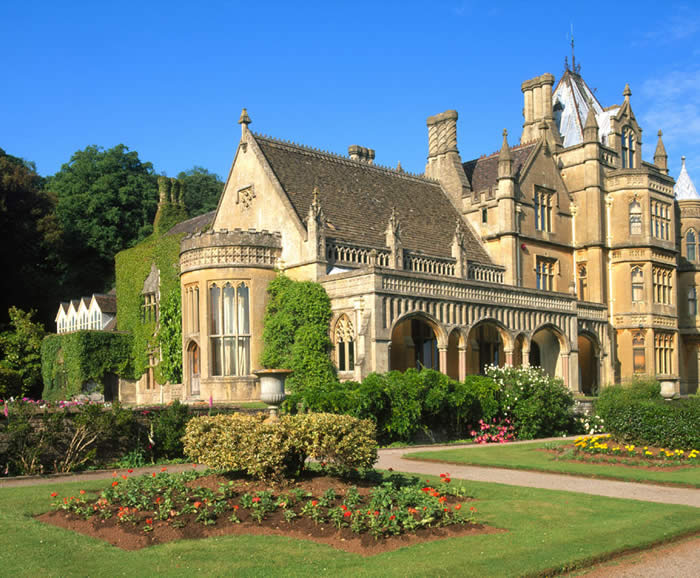 National Trust Properties In Somerset List