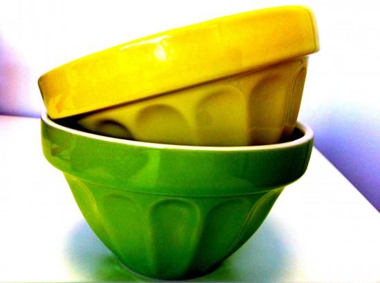 waitrose ice cream bowls