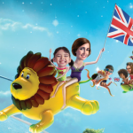 British Gas Free Swimming
