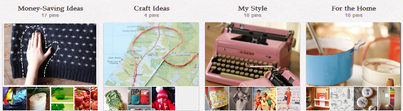Miss Thrifty (missthrifty) on Pinterest