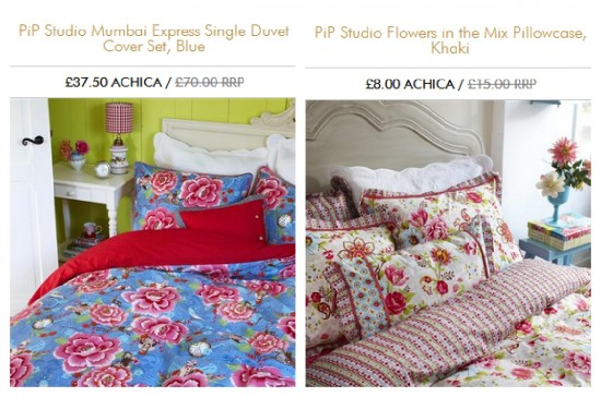 PiP Studio bedding discount 3