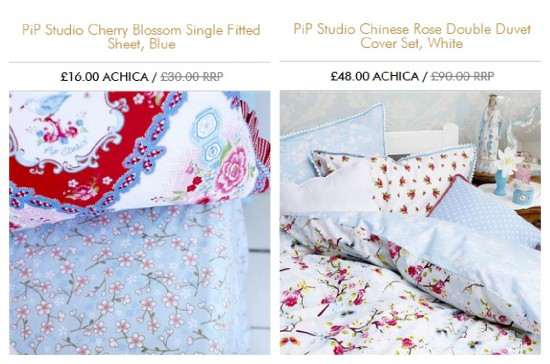 PiP Studio bedding discount 4