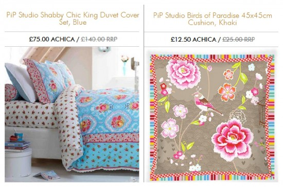 PiP Studio bedding discount 5