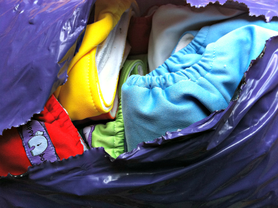 buying reusable nappies