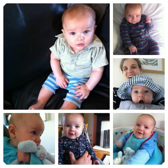 Sainsburys baby clothing