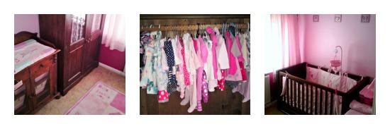 Thrifty Nursery