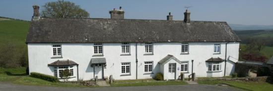 okehampton cottage