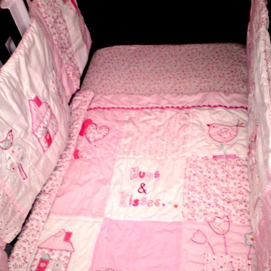 Naiomis Thrifty Nursery