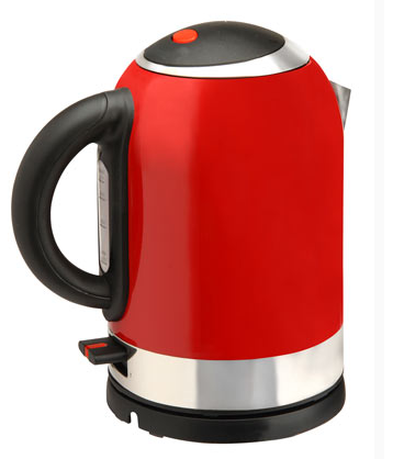 Essentials Bullet Kettle - small electricals - For The Home - BHS