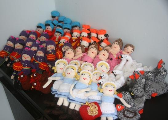12 knits of christmas
