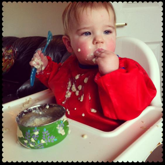 baby bear porridge