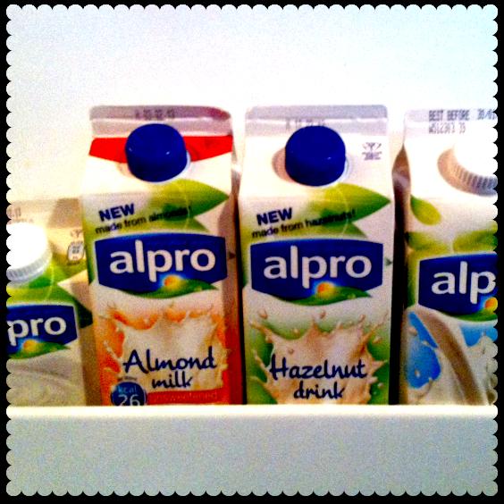 alpro deskfest