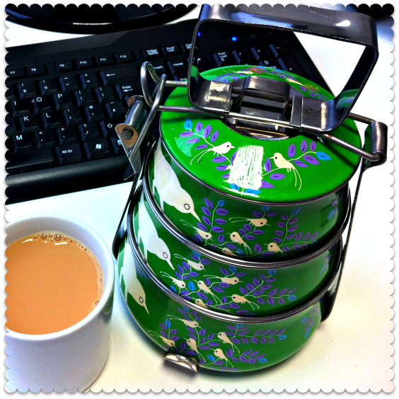 deskfest tuesday tiffin