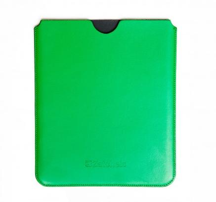 zatchels leather iPad Case