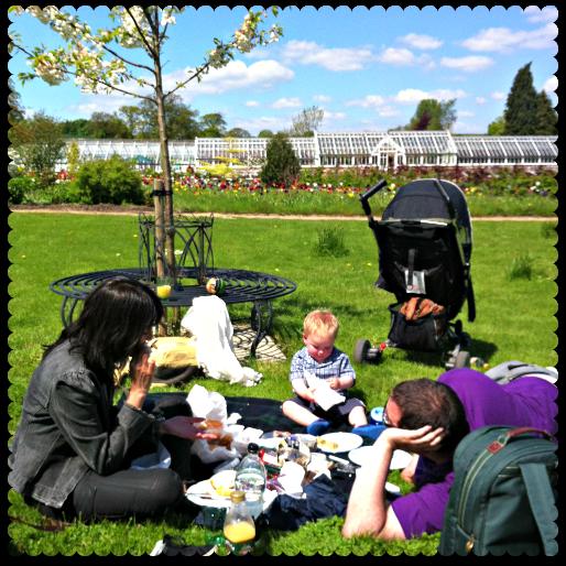 picnic yorkshire