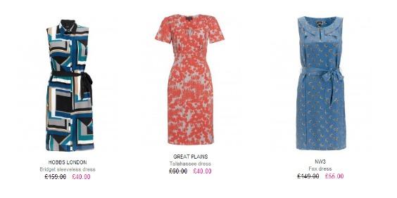 atterley road dress sale