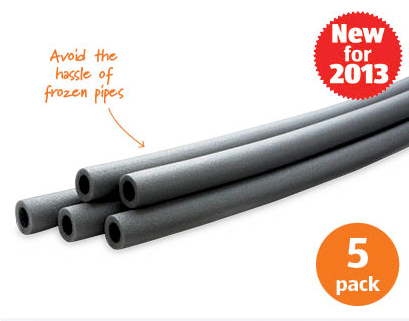 Cheap Pipe Insulation