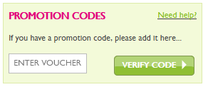 body shop voucher code
