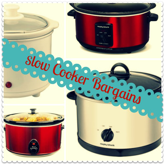 discount slow cooker
