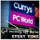 money off at pc world