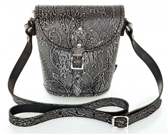 zatchels gothic lace bag