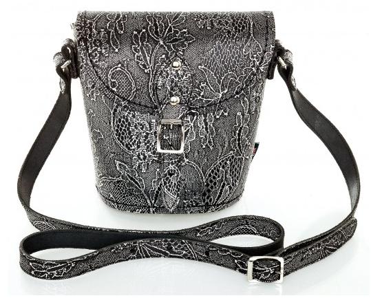 zatchels gothic lace bag
