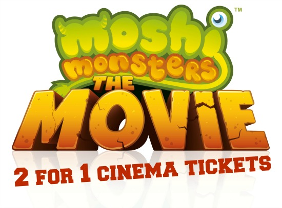 moshi monsters movie