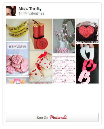 valentines board pinterest