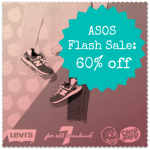 ASOS 24 hour sale