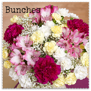 bunches mothers day flowers