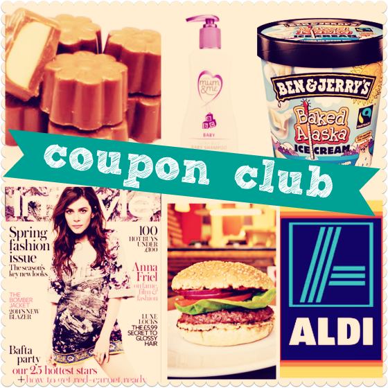 coupon club 26.03.14