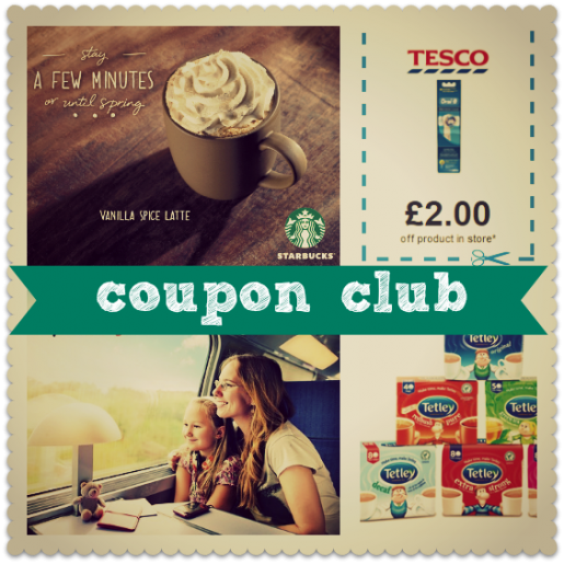 coupon club