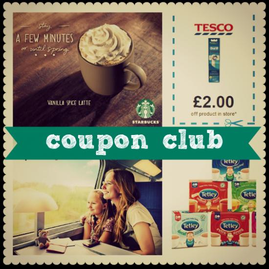 coupon club