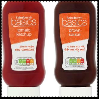 value ketchup