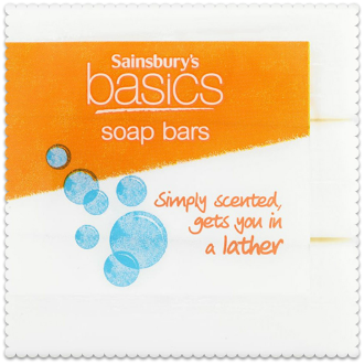 value soap
